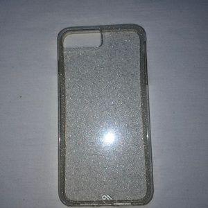 Iphone 8 plus casemate case